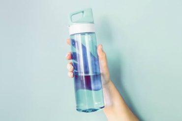 Kandungan Penting dari Air Mineral