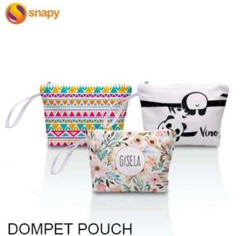 Tips Membeli Dompet Pouch Untuk Souvenir