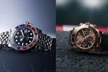 Berdasarkan Pengalaman Beli Jam Tangan Rolex Original Di Sini Tempatnya