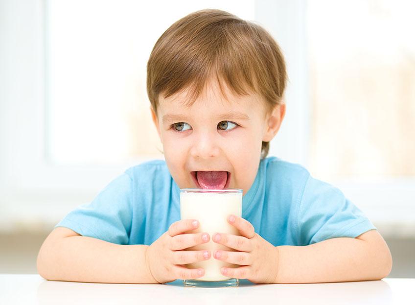 susu untuk anak 2 tahun yang bagus