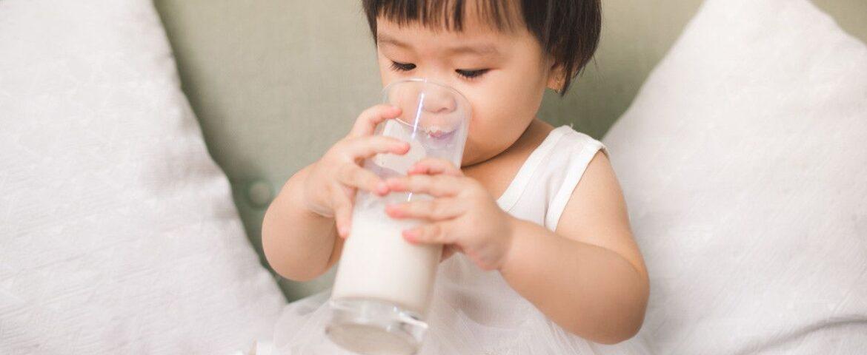 Daftar Kebutuhan Nutrisi Tumbuh Kembang si Kecil