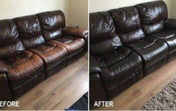4 Kebiasaan yang Harus Anda Tinggalkan Karena Membuat Sofa Jadi Mudah Rusak