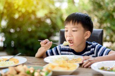 Pemberian Menu Sehat untuk Anak yang Perlu Diperhatikan