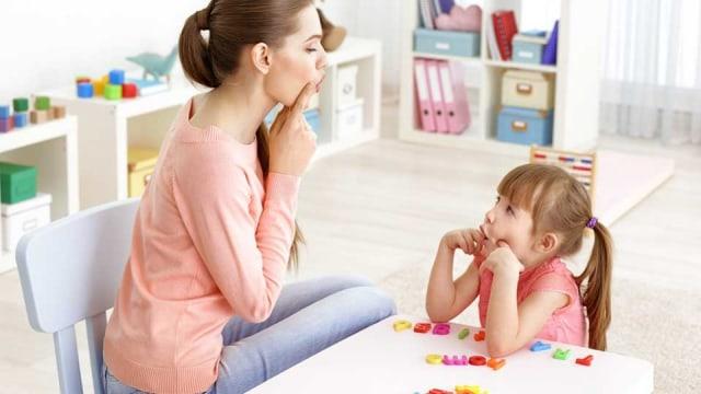 Tahapan Perkembangan Bahasa Anak Usia Dini