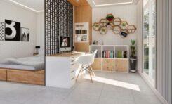 Jenis Keramik Granit Mampu Bikin Hunian Terkesan Elegan