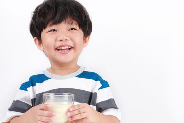 Pentingnya Nutrisi Pada Anak yang Jarang Diketahui