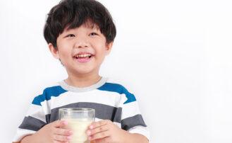 Nutrisi Penting Untuk Perlindungan Anak