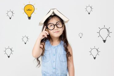 Makanan Pendukung Perkembangan Otak Anak