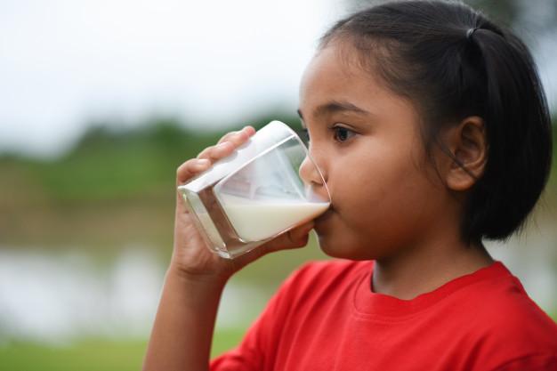 Manfaat Susu Anak 3 Tahun Untuk Tumbuh Kembang