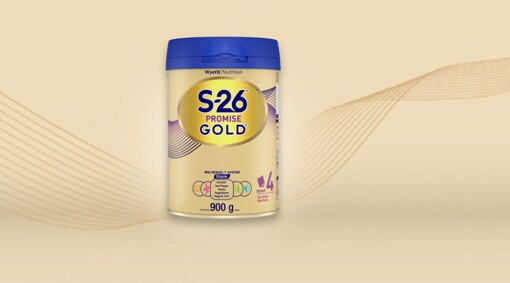 s26 promise gold