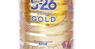 Mengenal Susu S26 Promise Gold untuk Perkembangan Tulang Pada Anak