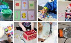 Tips Memilih Ide Bermain Anak 1 Tahun yang Cocok