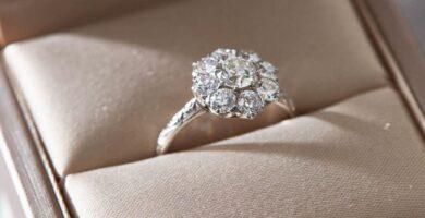 Perbedaan Antara Wedding Ring dengan Engagement Ring