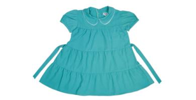 8 Bahan Dress Anak yang Nyaman untuk Si Kecil