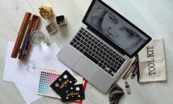 Upgrade Skill Design Grafis Anda di Sekolah Design