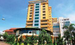 Kuliah Kedokteran Gigi di Universitas Kristen Maranatha