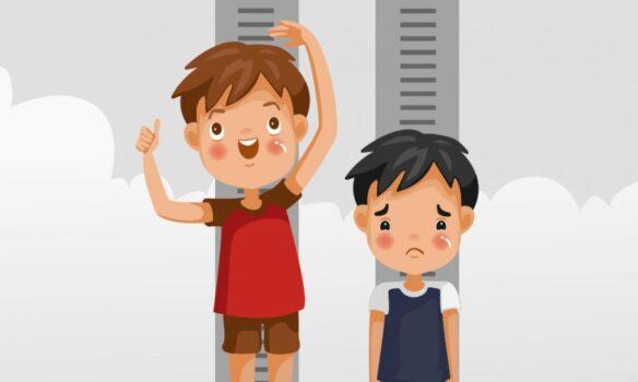 Cara Mencegah Stunting Pada Anak-Anak