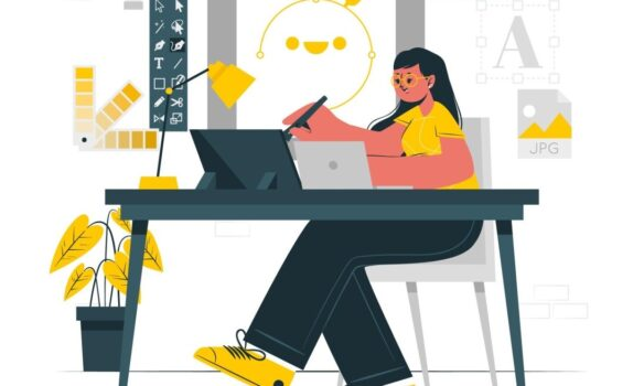 Apa Saja Pekerjaan Untuk Jasa Desain Grafis