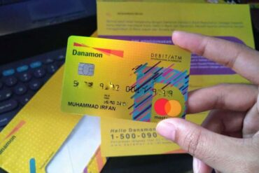 Tabunganku Di Bank Danamon