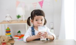 Panduan Pemenuhan Nutrisi Anak 1-3 Tahun
